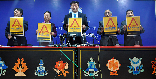 Tibetan Envrionment 1
