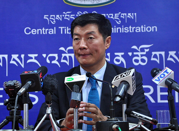 Tibetan Envrionment 2